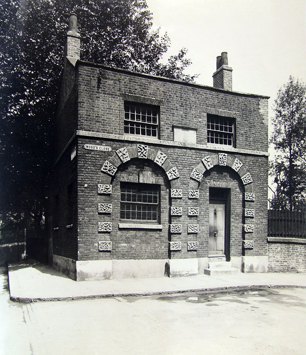 East end photographs and drawings page 139 casebook forums for Classic house green street
